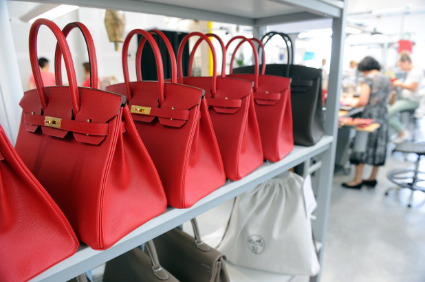 Is Your Hermes Birkin Bag the Real Deal?