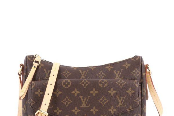 Louis Vuitton Mabillon Handbag