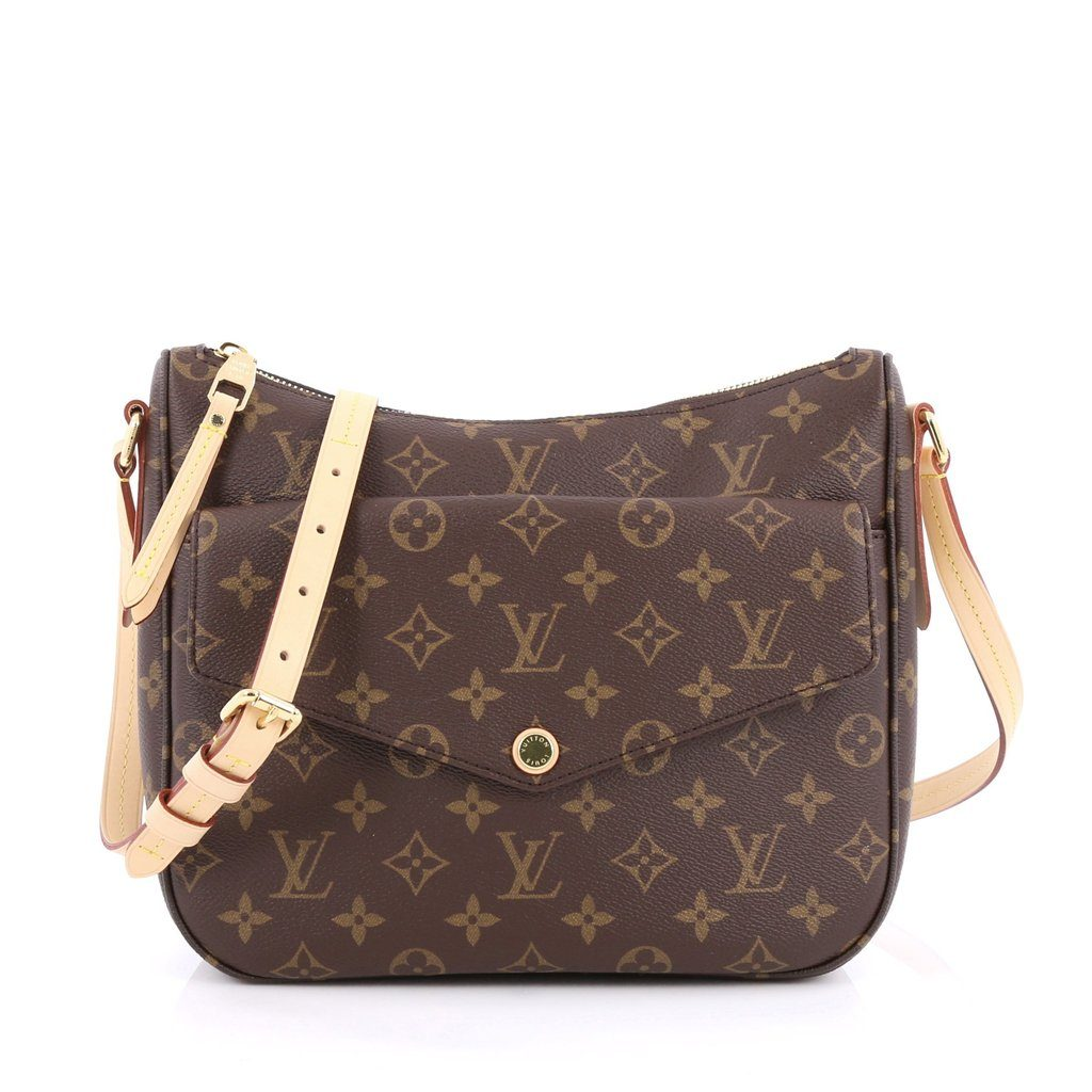 Louis Vuitton Mabillon Handbag