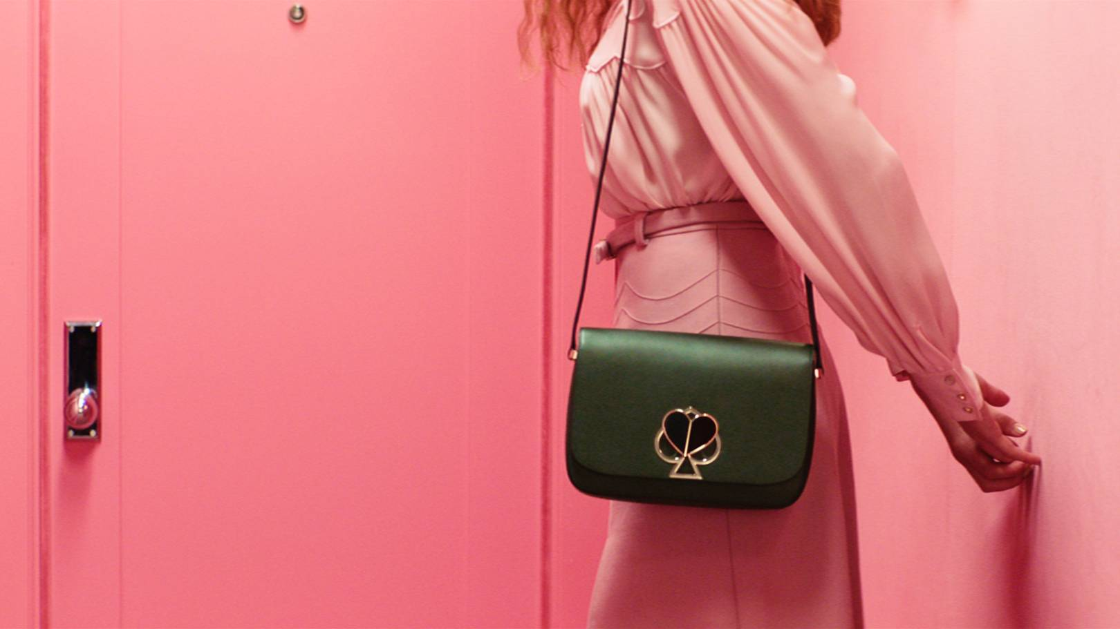 Spring 2019 Kate Spade Handbags by Nicola Glass
