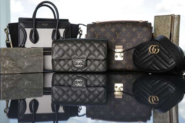 5 Amazing Places to Rent a Designer Handbag